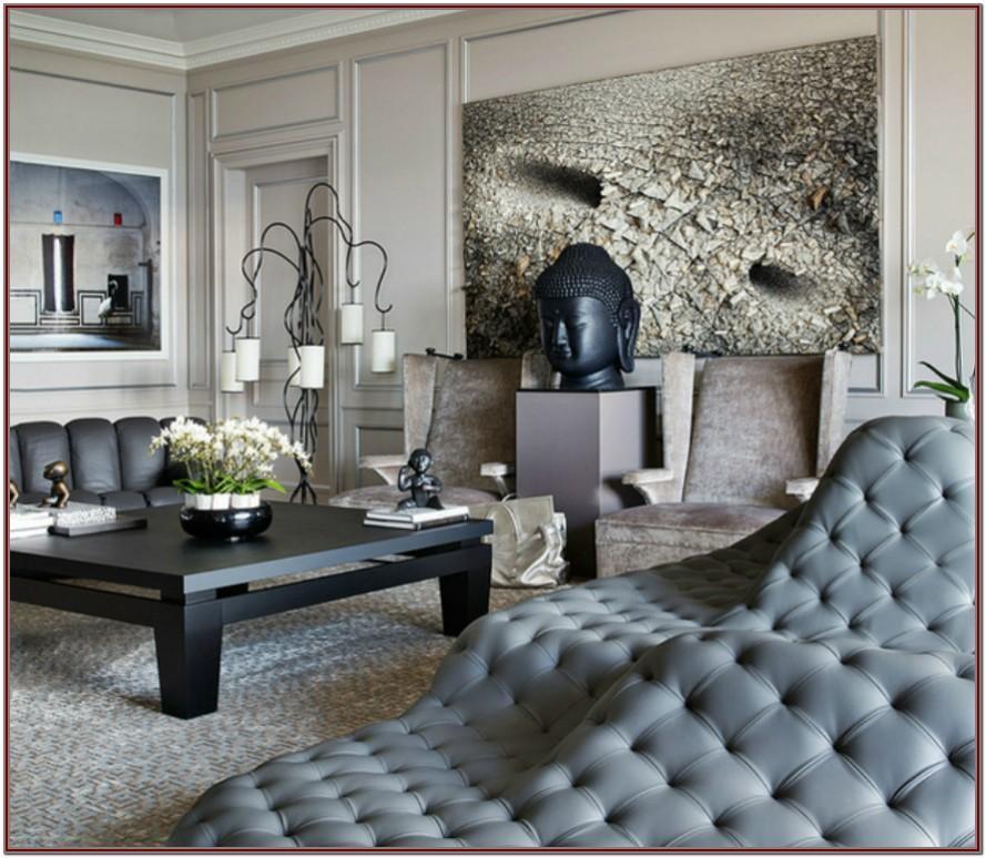 Living Room Modern Home Interior Design Ideas
