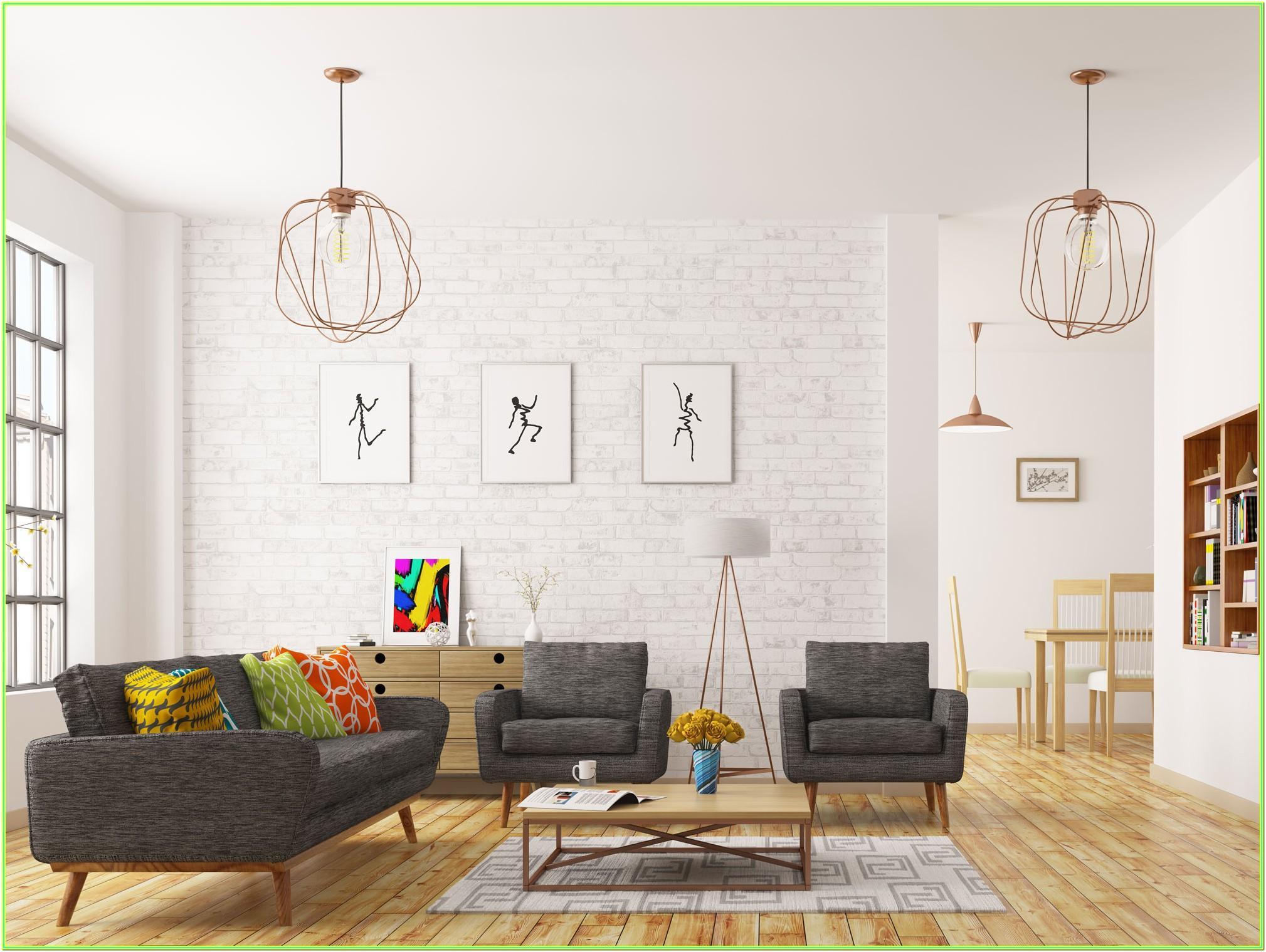 Living Room Online Planner
