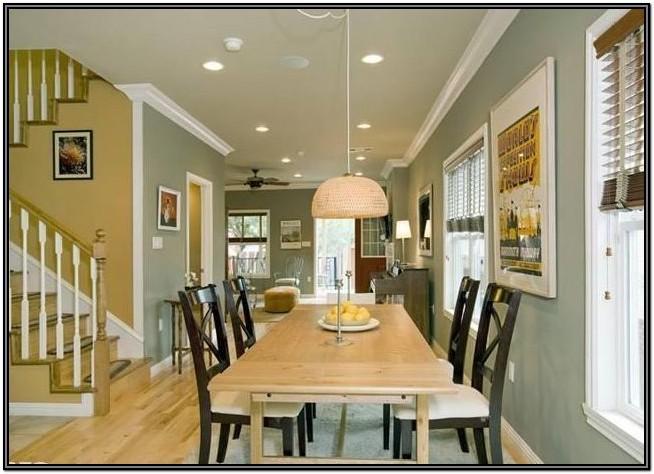 Living Room Open Floor Plan Paint Ideas Pictures