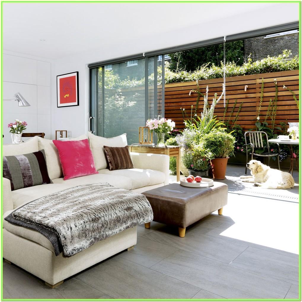 Living Room Open Plan Design Ideas