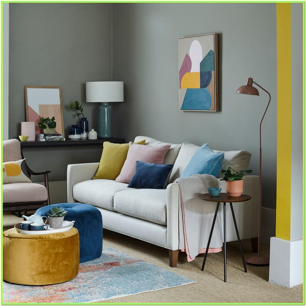 Living Room Paint And Floor Ideas