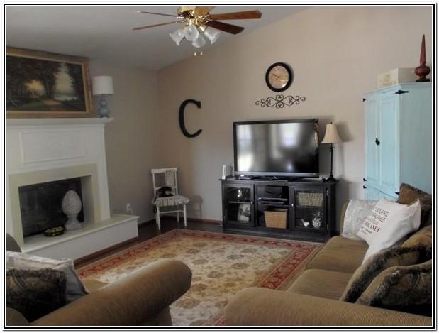 Living Room Paint Color Ideas India