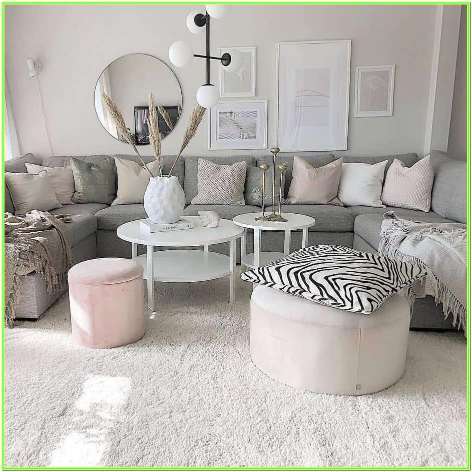 Living Room Paint Color Trends 2020
