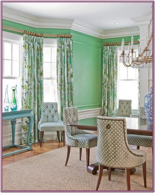 Living Room Paint Colors Mint Green