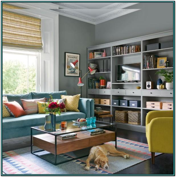 Living Room Paint Ideas For Grey Furniture