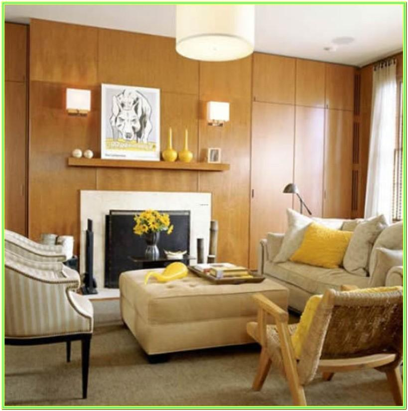 Living Room Paint Ideas For Small Spaces