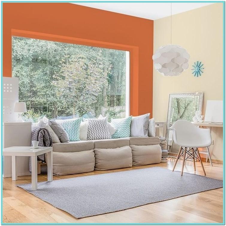 Living Room Paint Ideas Malaysia