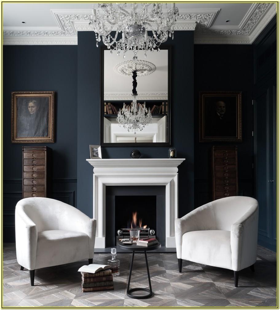 Living Room Paint Ideas With Dark Floors