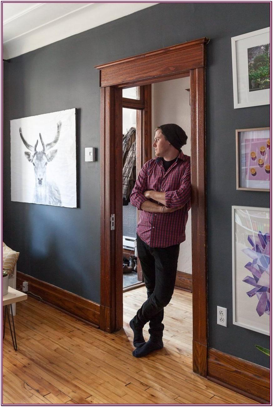 Living Room Paint Ideas With Dark Hardwood Floors