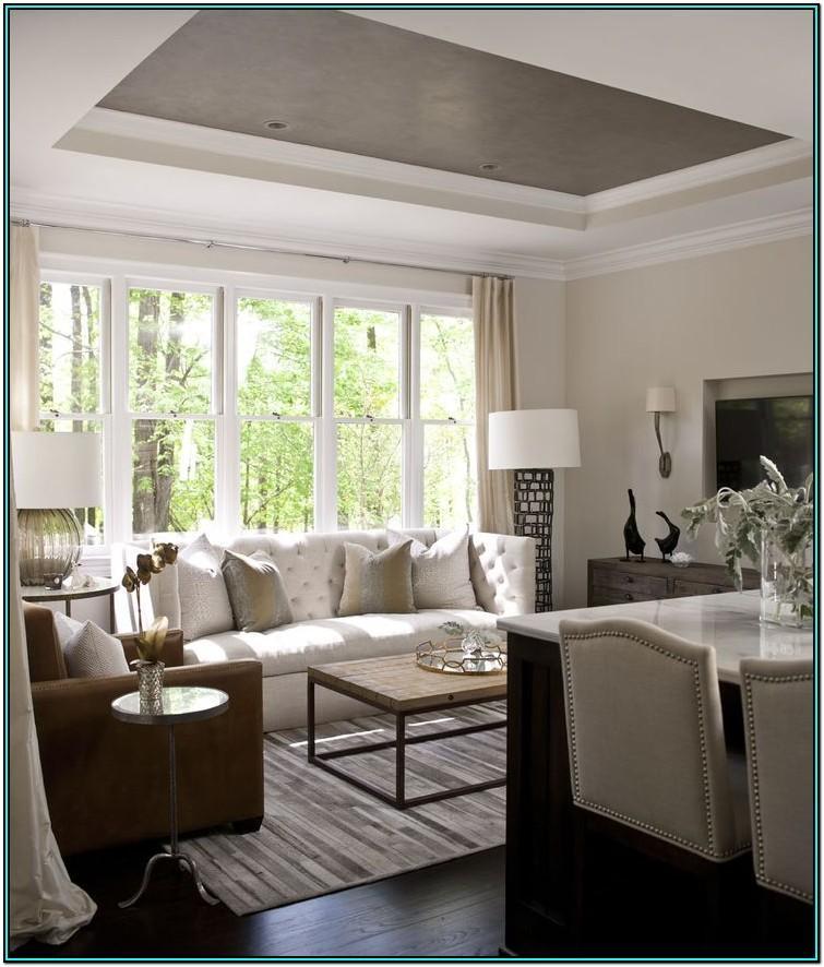 Living Room Paint Ideas With Dark Wood Floors