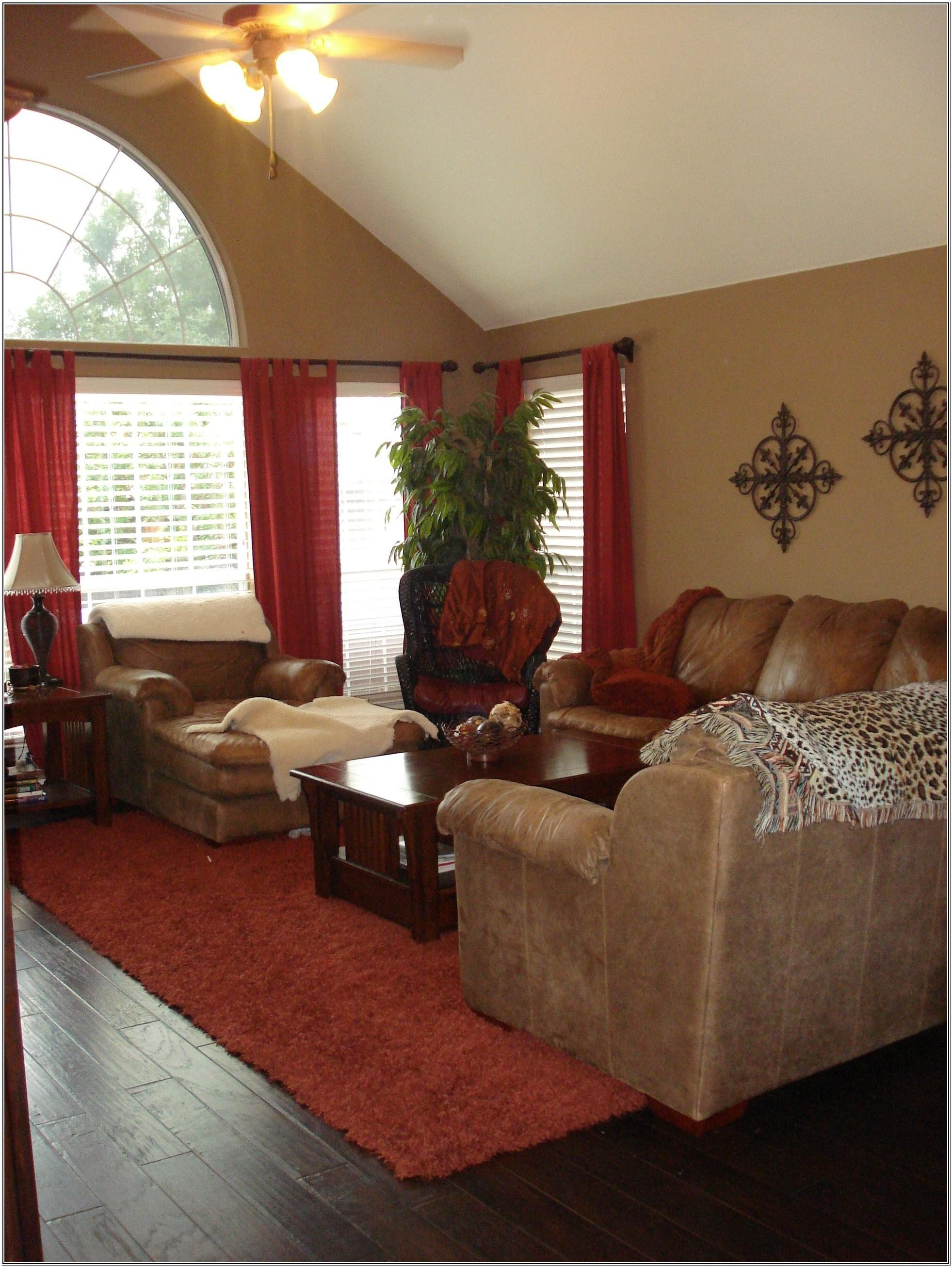 Living Room Paint Ideas With Tan Furniture