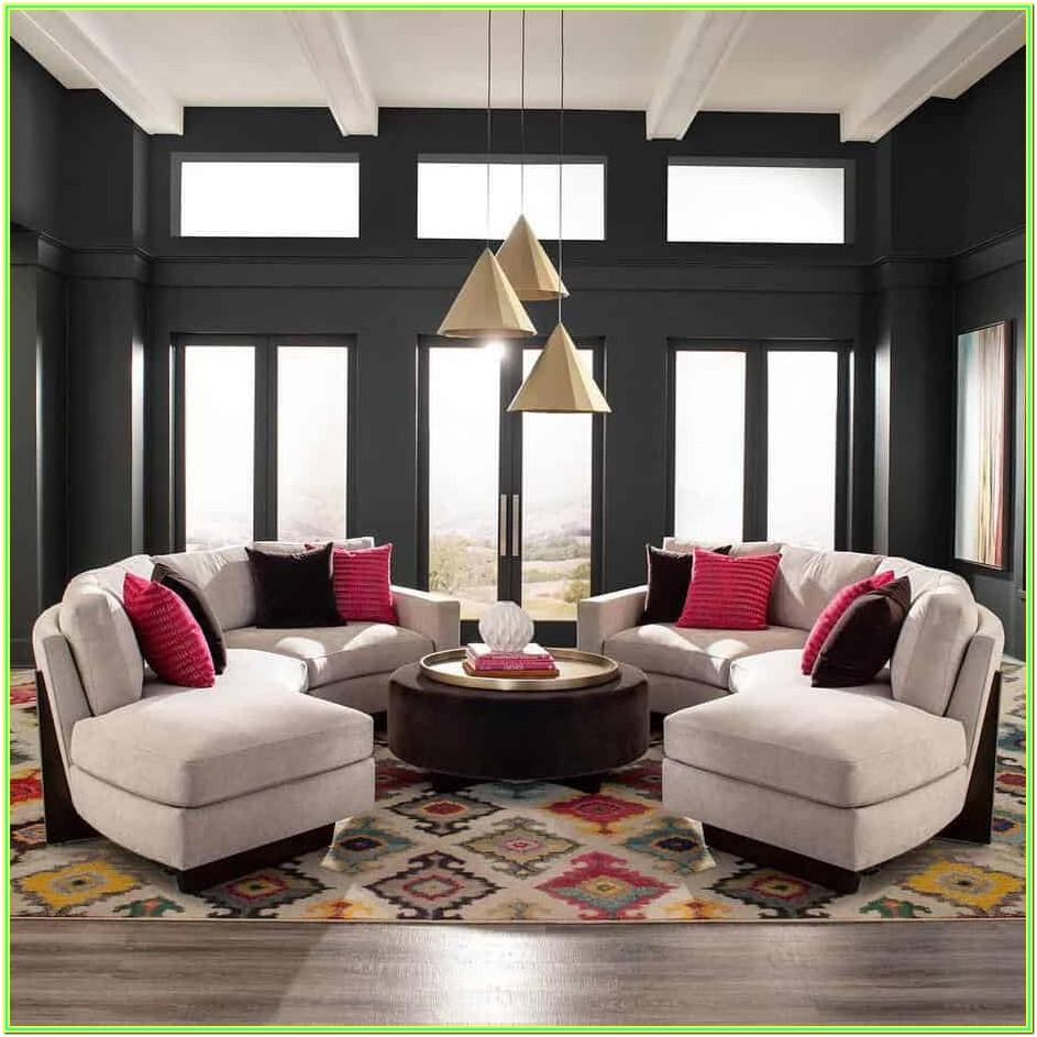 Living Room Paint Trends 2020