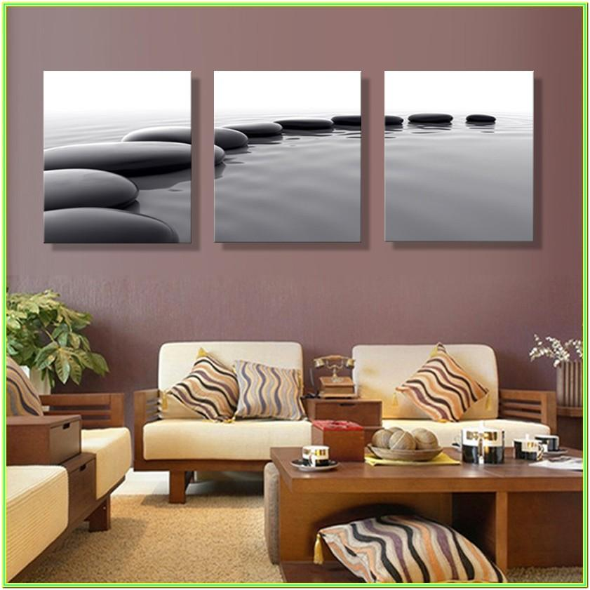 Living Room Painting Designs Pictures