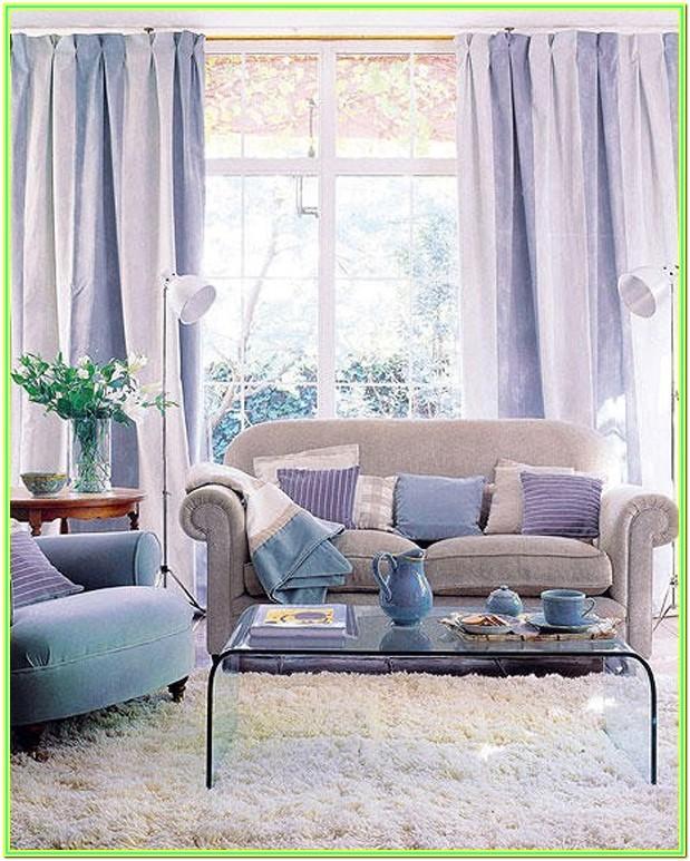 Living Room Pastel Colors Interior Design