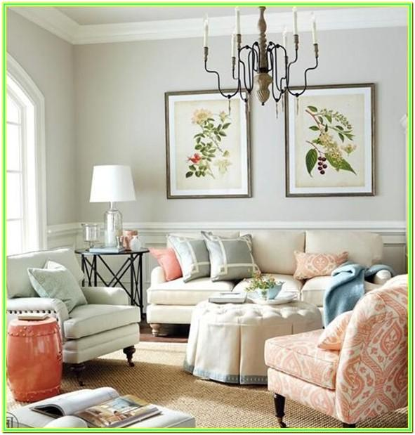 Living Room Pastel Paint Colors For Walls