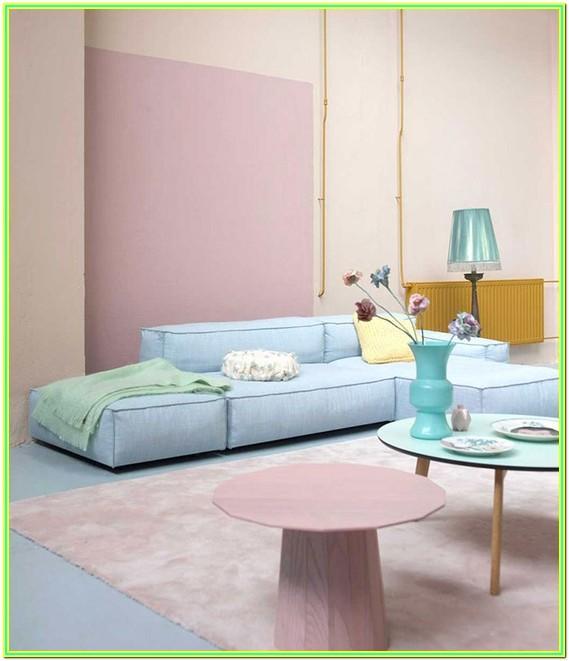 Living Room Pastel Paint Colors