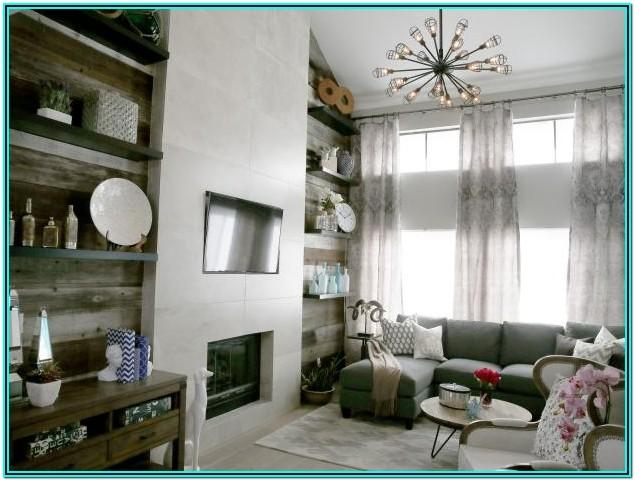 Living Room Property Brothers Design Ideas