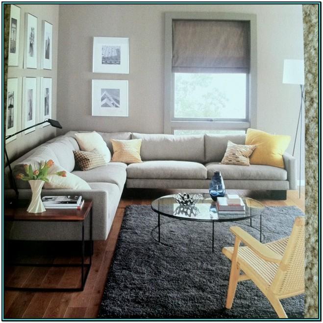 Living Room Rugs For Gray Floors