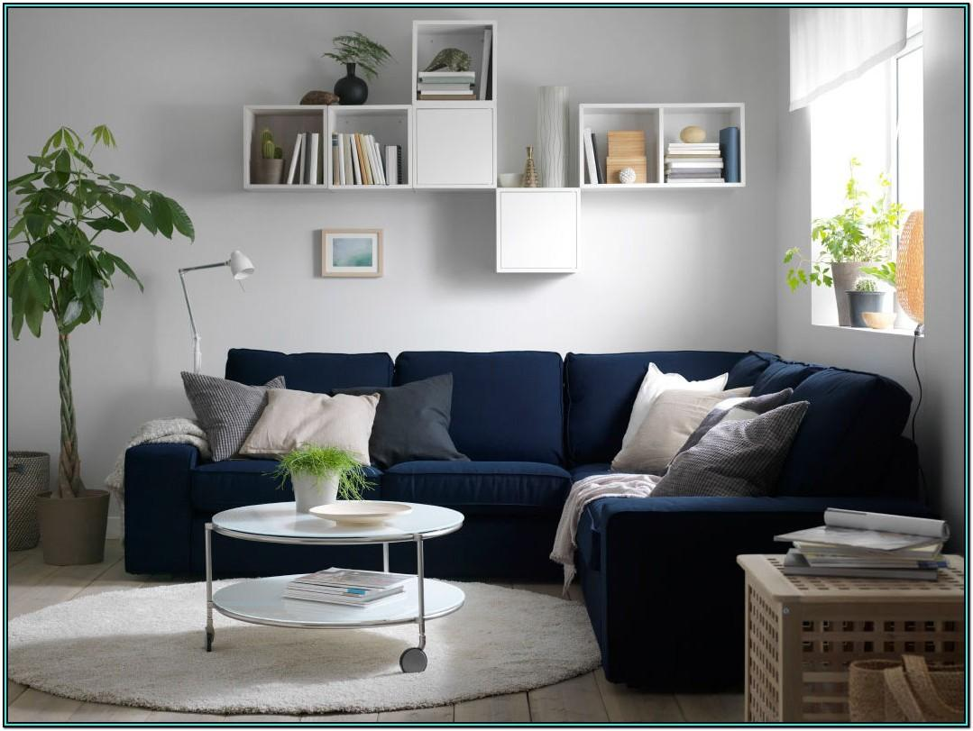 Living Room Sectionals With Ottoman