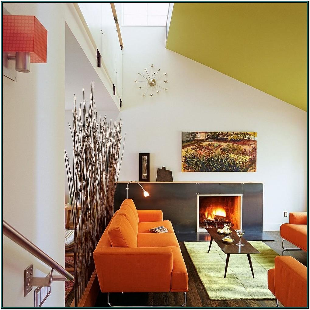 Living Room Separator Ideas
