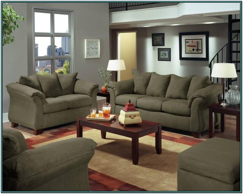 Living Room Set Package Deals