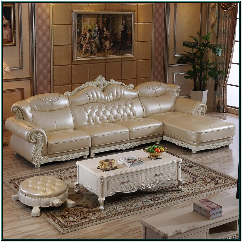 Living Room Set With Chaise Chair