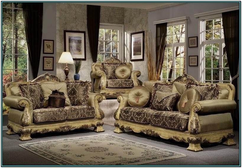 Living Room Sets Luxury