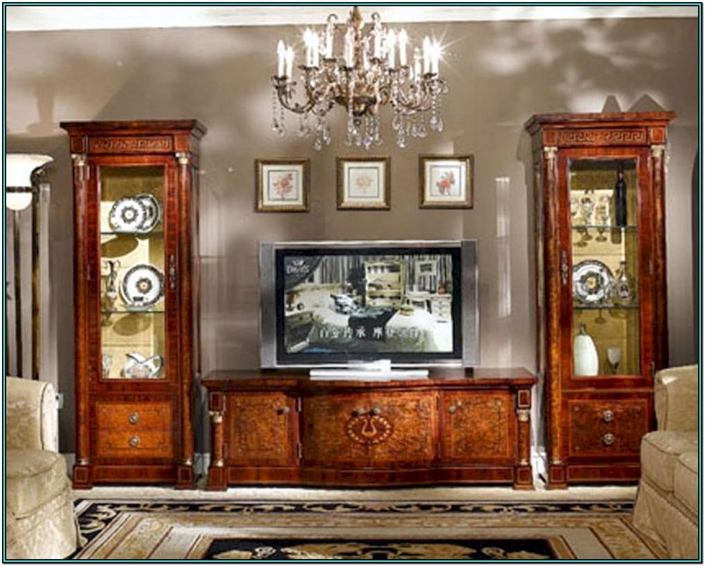 Living Room Sets With Entertainment Center