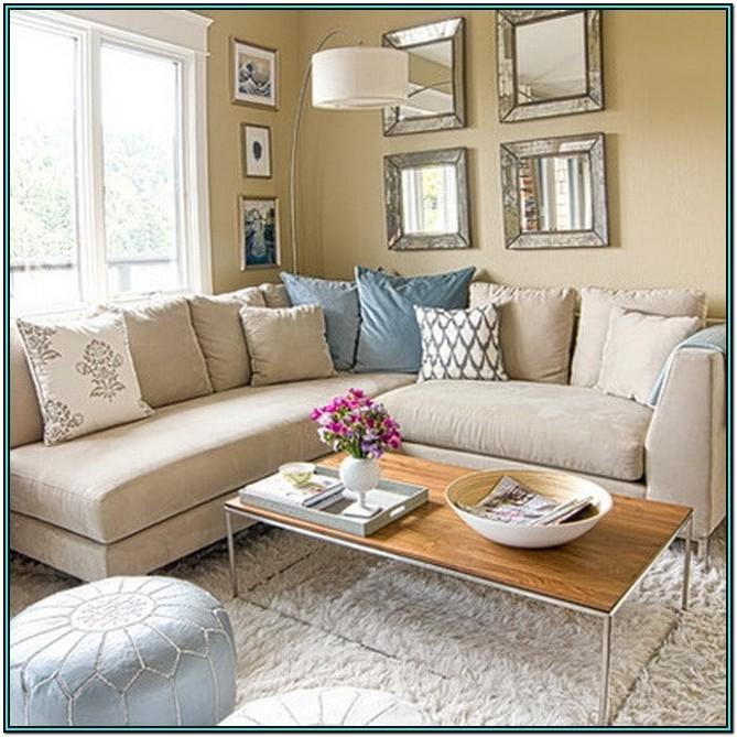 Living Room Sofa Layout Ideas