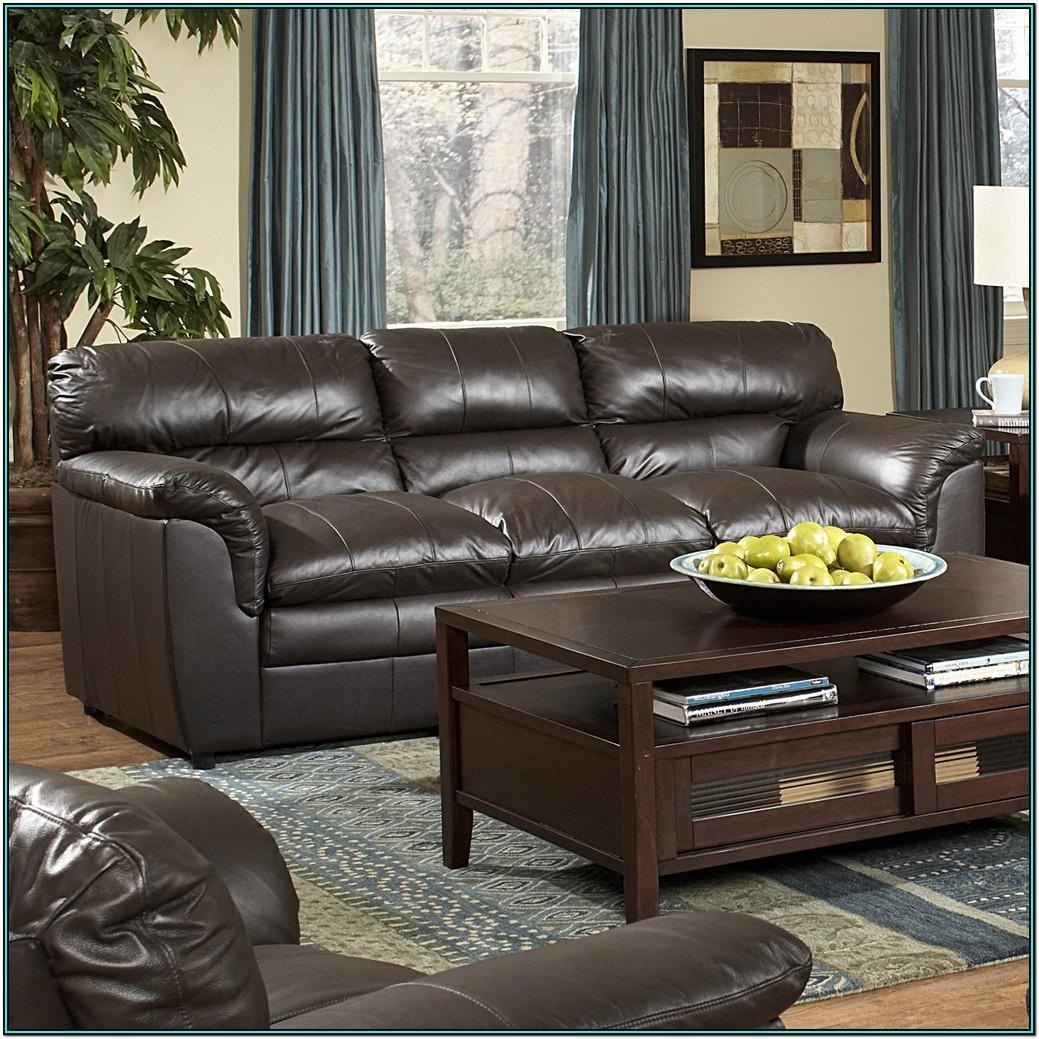 Living Room Sofa Sets Leather