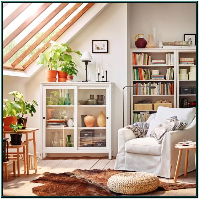 Living Room Storage Bins
