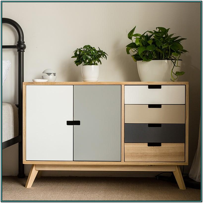 Living Room Storage Cabinets With Drawers