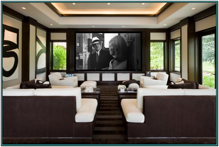 Living Room Theaters Events