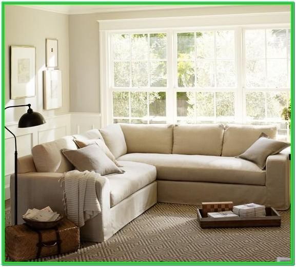 Living Room Too Small For Sofa