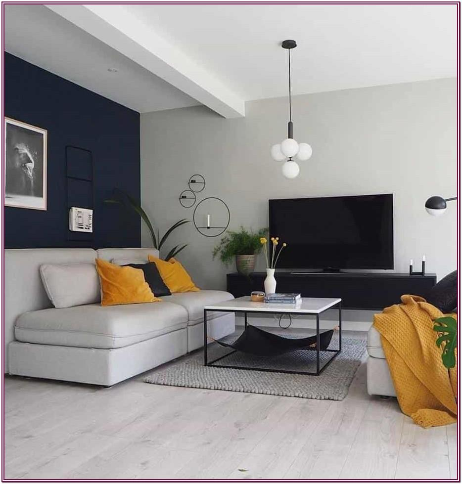 Living Room Wall Color Ideas 2020