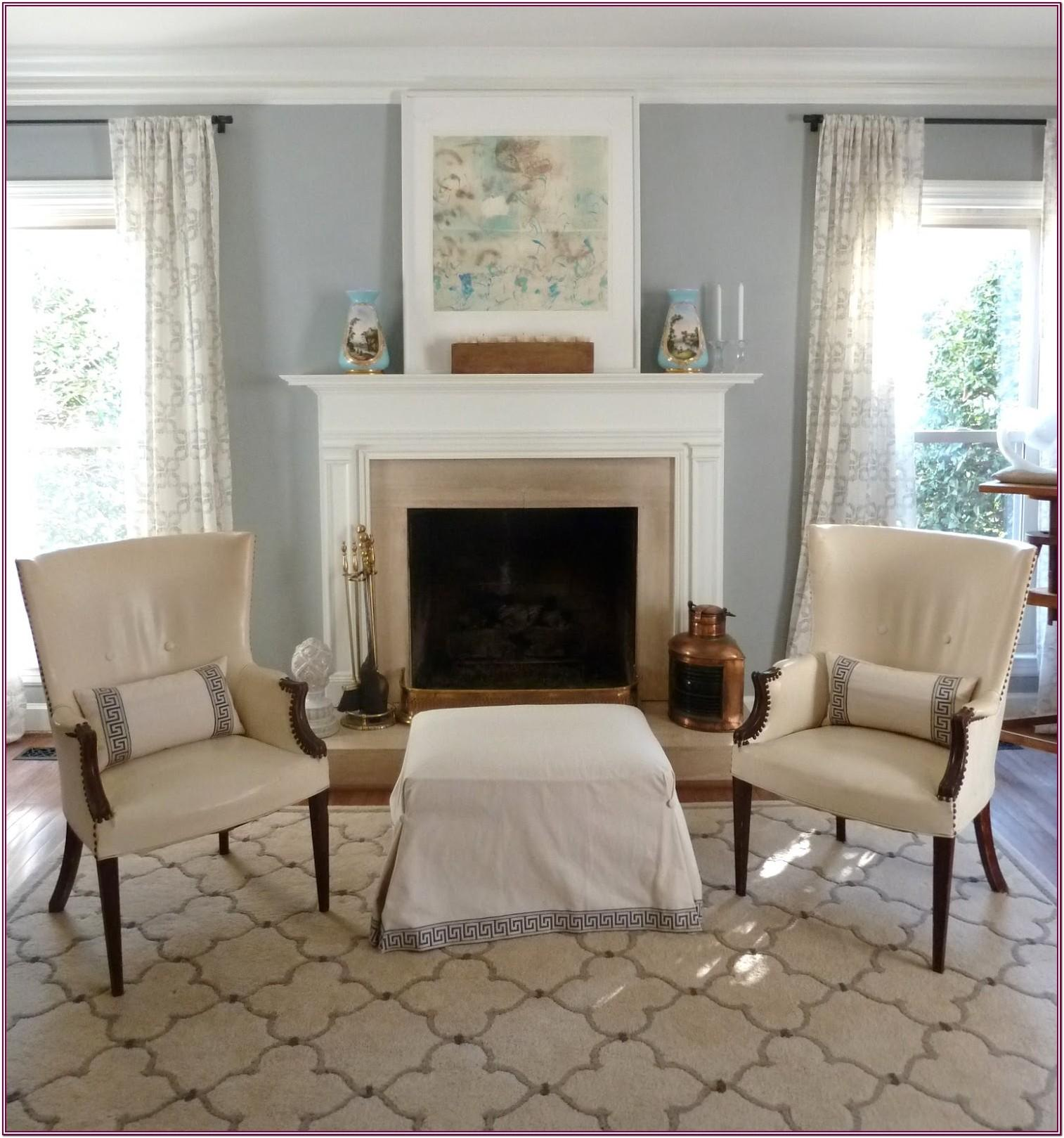 Living Room Wall Paint Color Ideas