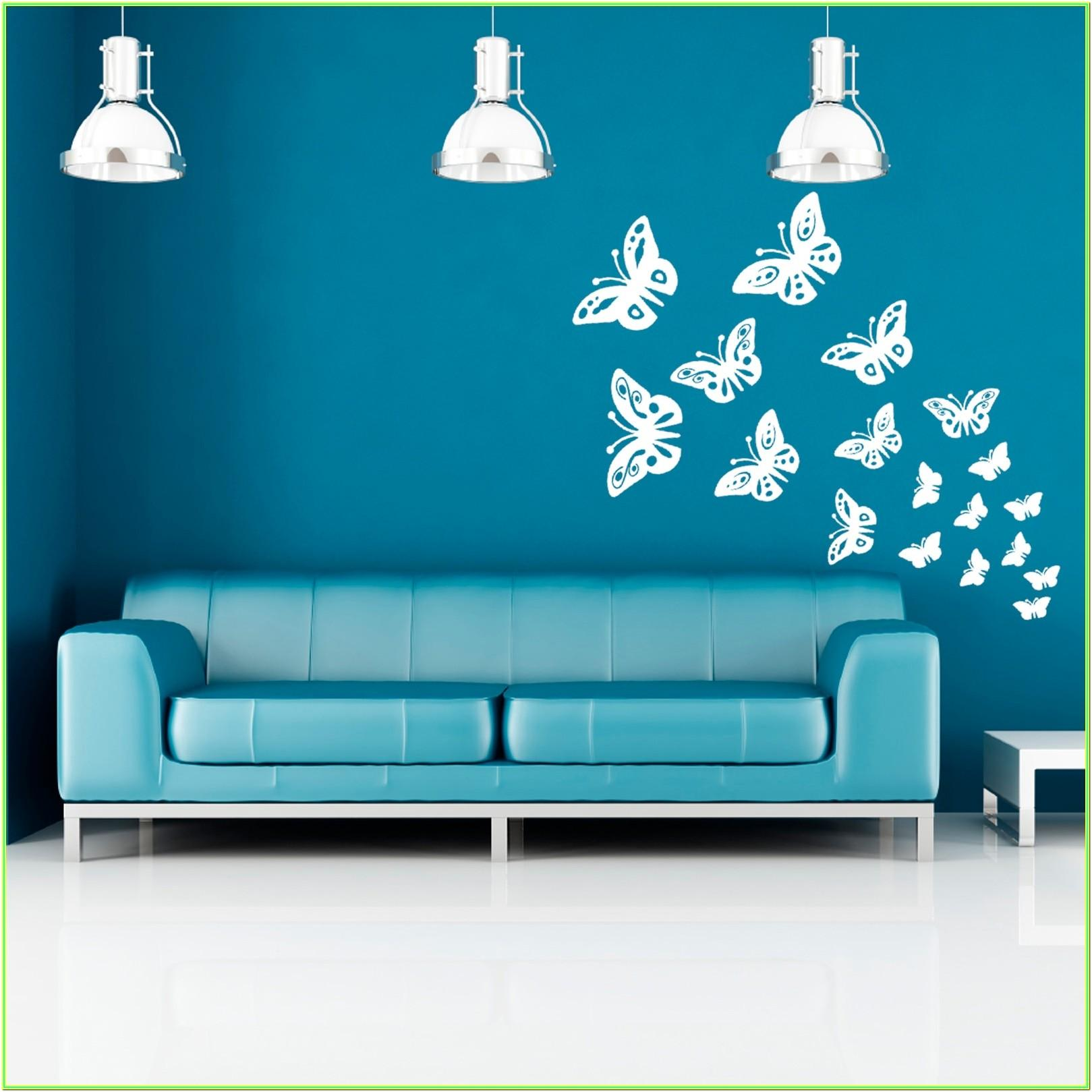Living Room Wall Painting Design Images