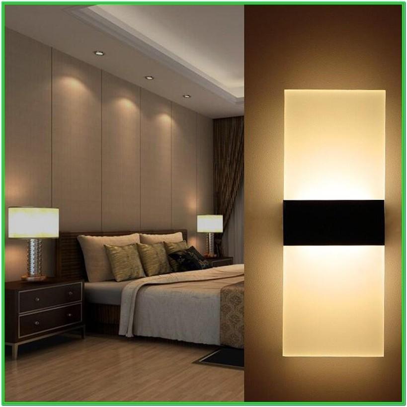 Living Room Wall Sconce Lighting
