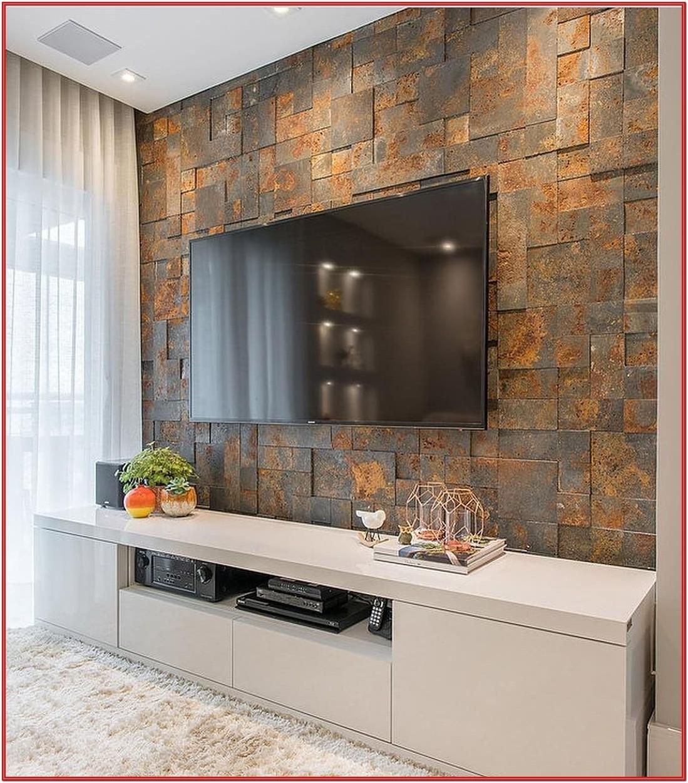 Living Room Wall Tiles Design Ideas