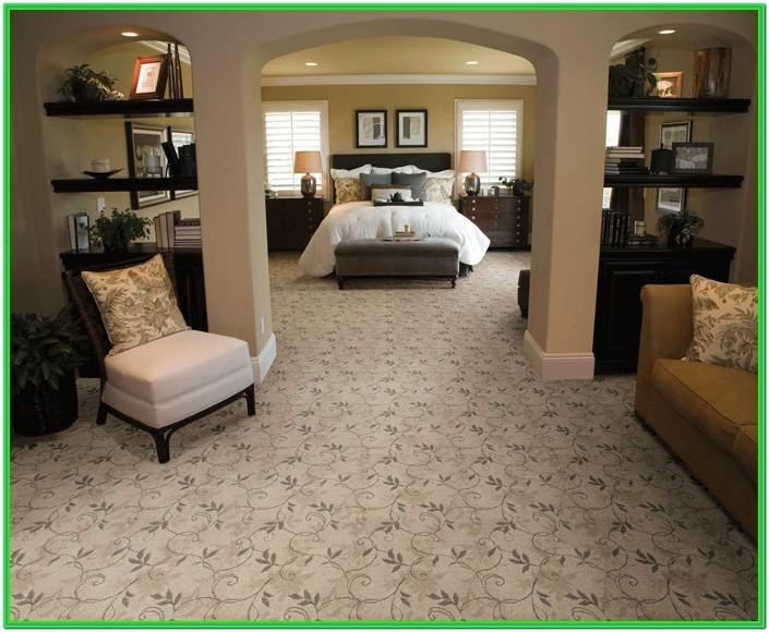 Living Room Wall To Wall Carpet Designs