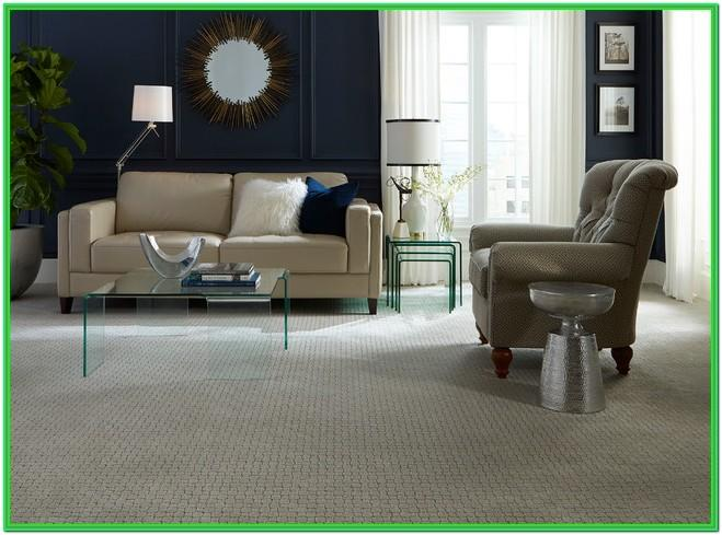 Living Room Wall To Wall Carpet Trends