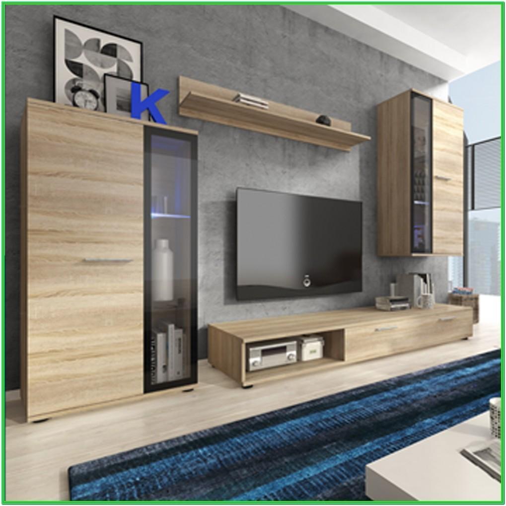 Living Room Wall Tv Unit Furniture