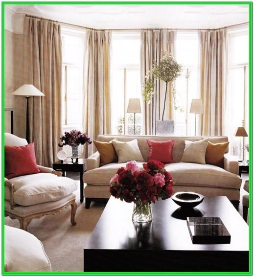 Living Room Window Ideas Pictures