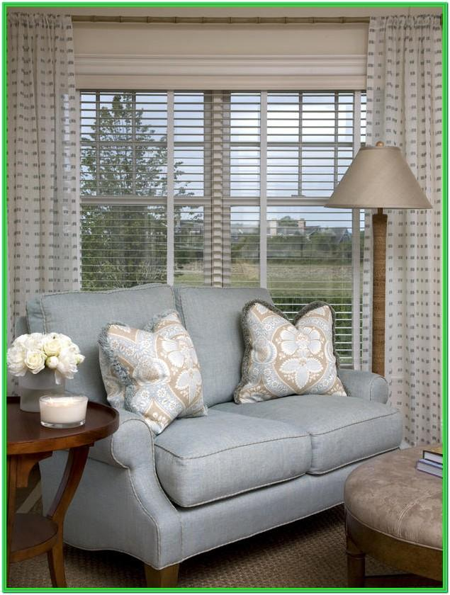 Living Room Window Treatment Ideas Pictures