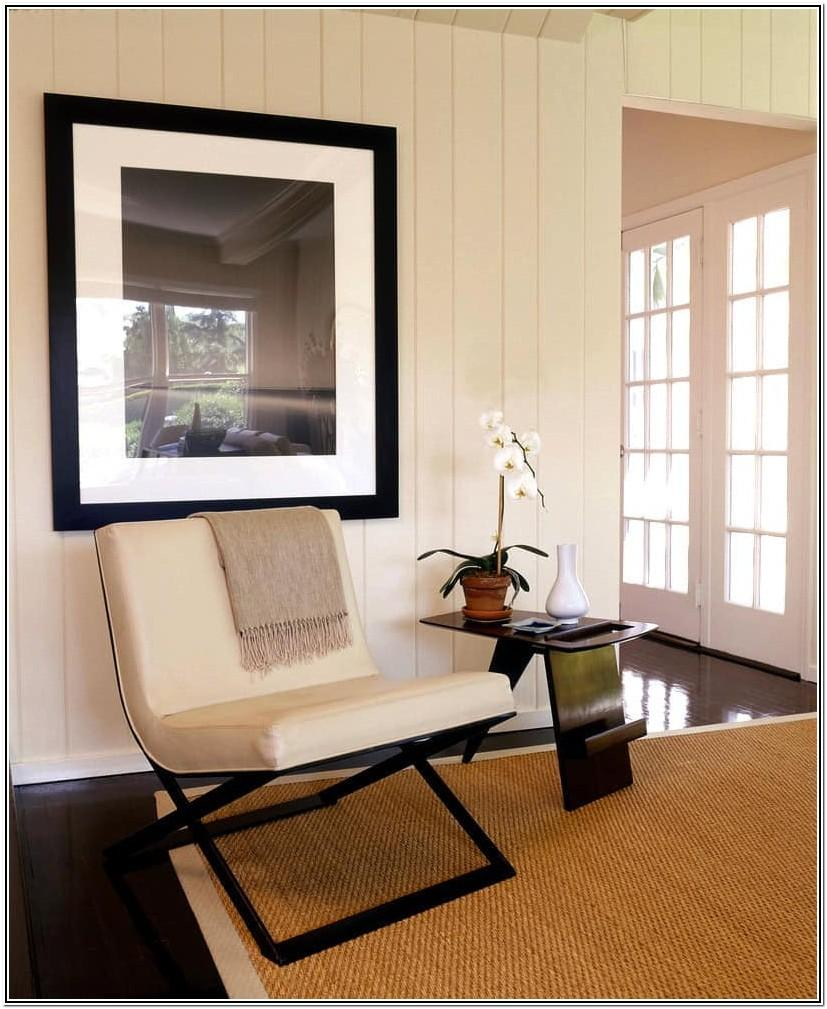 Living Room Wood Paneling Makeover Ideas