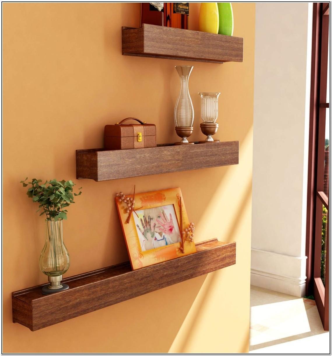 Living Room Wood Wall Decor Ideas