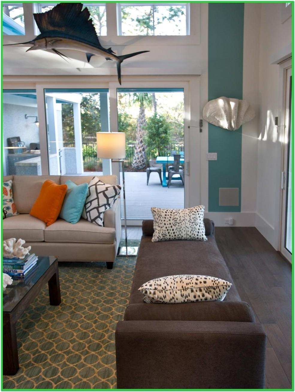 Living Spaces Design A Room