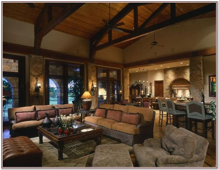 Lodge Style Living Room Furniture