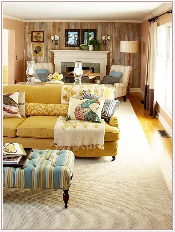 Long Skinny Living Room Layout Ideas
