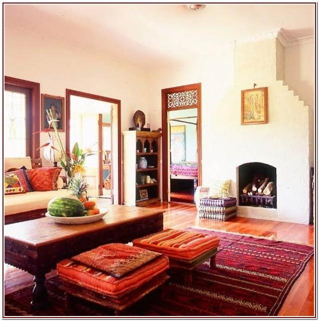 Low Budget Indian Living Room Decorating Ideas